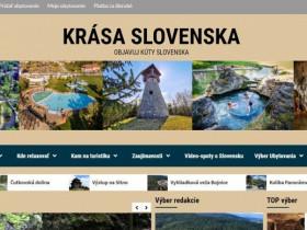 Krása Slovenska
